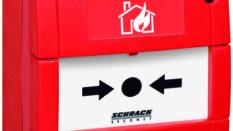 Yangın İhbar Butonları