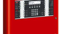 CX Yangın Kontrol Ve Söndürme Panelleri
