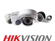 HIKVISION IP - HD - TVI ÜRÜNLERİ